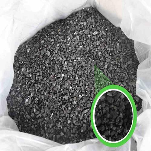 Chemical properties of Ningxia activated carbon